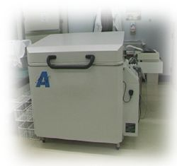 Rapid Plasma Freezers